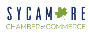 Sycamore Chamber Of Commerce Logo